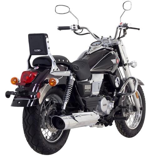 UM Motocrycles rinnova la Renegade Commando Classic (4)