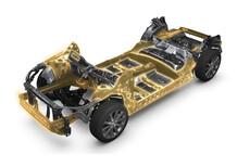 Subaru: nuova piattaforma per la prossima Impreza