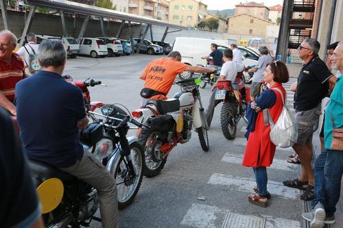 Rievocazione Storica di Camerino. L'edizione della rinascita dopo il terremoto (4)