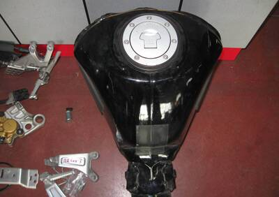 Serbatoio Honda CBR 600 2003 CBR 600 - Annuncio 6316658