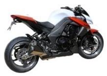 LLS Racing per la Kawasaki Z1000