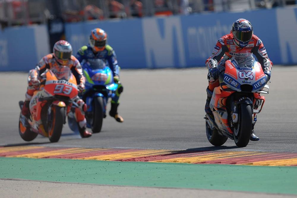 gp aragon 2018 43 - MotoGP-Aragon-GP di Aragon 21/22/23 settembre 2018