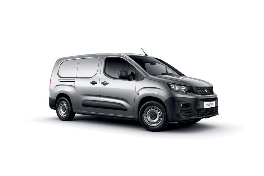 Peugeot Partner Furgone (3)