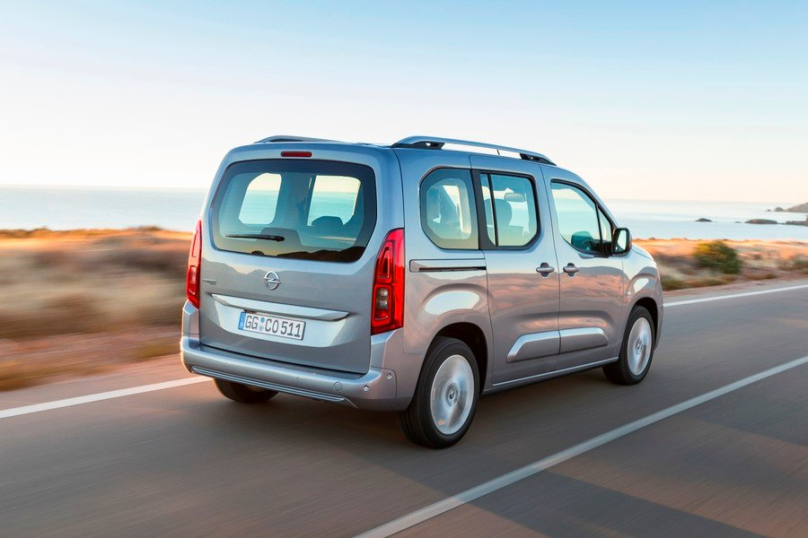 Opel Combo (3)