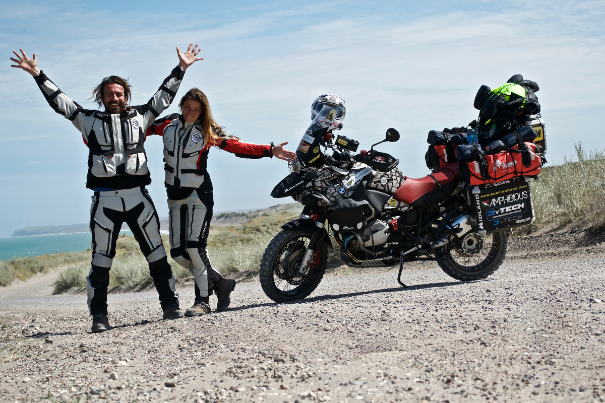 motociclisti sito di incontri Canada
