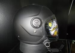 SCORPION EXO-CITY JET NERO OPACO Scorpion Helmets