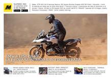 Magazine n° 350, scarica e leggi il meglio di Moto.it