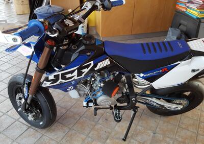 Altre moto o tipologie Pitbike - Annuncio 7387163
