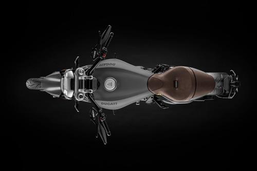 Intermot 2018: Ducati XDiavel, nuova colorazione (5)