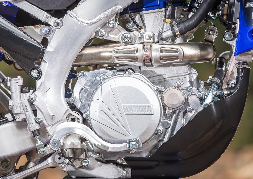 Yamaha WR 450 F (2019) (5)