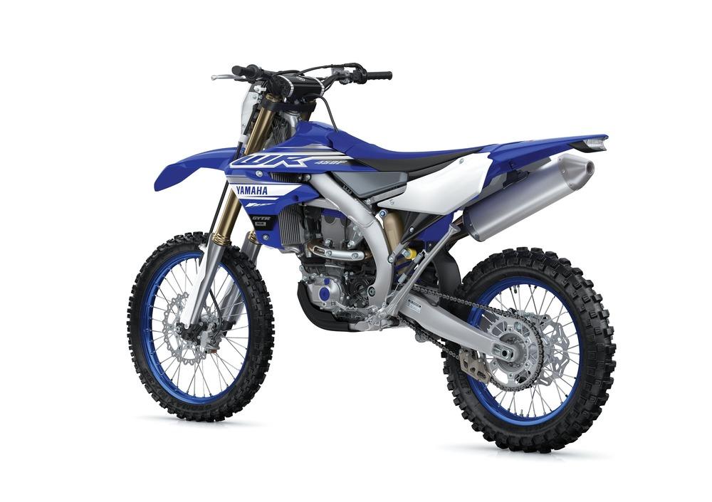 Yamaha WR 450 F (2019) (3)