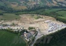 GP d'Italia. Il nuovo Monterosato prende forma