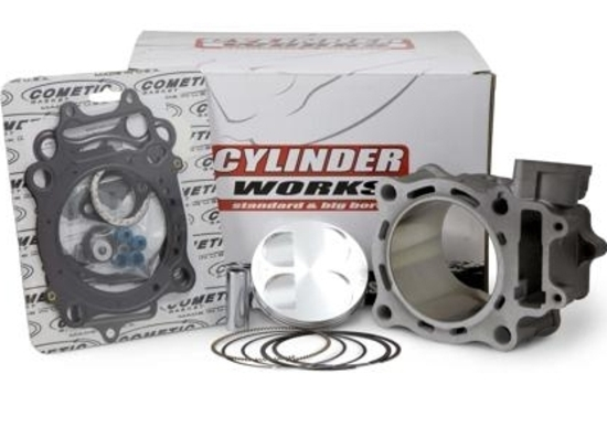 Cylinder Works per moto e ATV