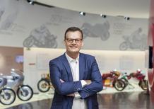 Ducati Motor Holding: Oliver Stein nuovo CFO