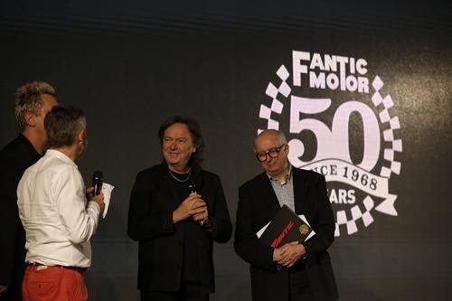 Fantic Motor: il futuro riparte a 50 anni. I protagonisti di ieri e di oggi (4)