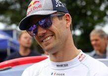 WRC18. Citroen-Ogier, alla buon'ora!