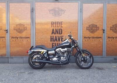 Harley-Davidson 1690 Super Glide Custom (2014) - FXDC - Annuncio 7423029
