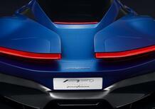 Automobili Pininfarina: supercar più tedesche che italiane