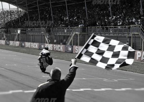 MotoGP. Le foto inedite del GP di Assen