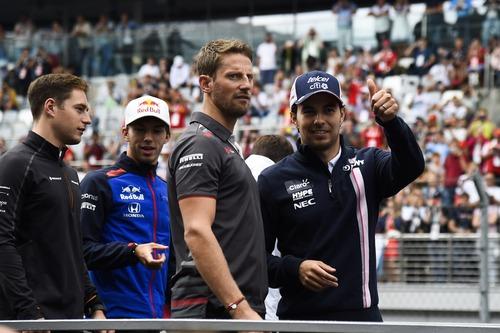 F1, il bello e il brutto del GP di Russia 2018 (6)
