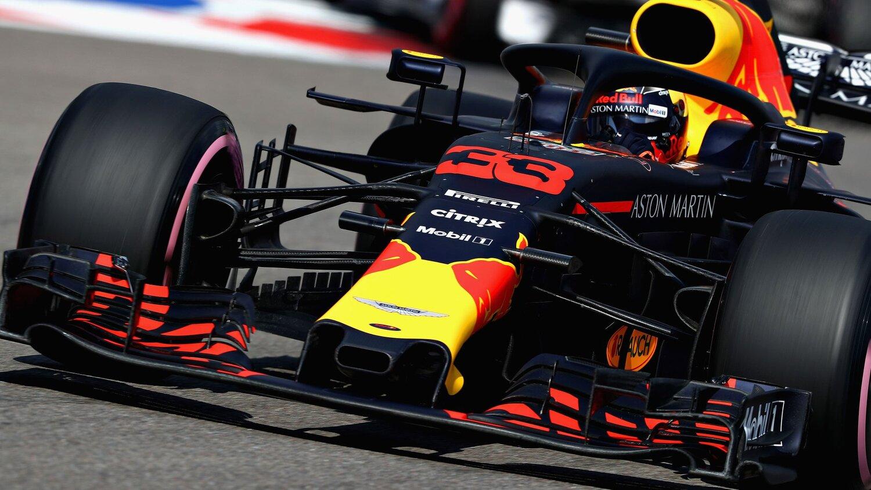 F1, il bello e il brutto del GP di Russia 2018