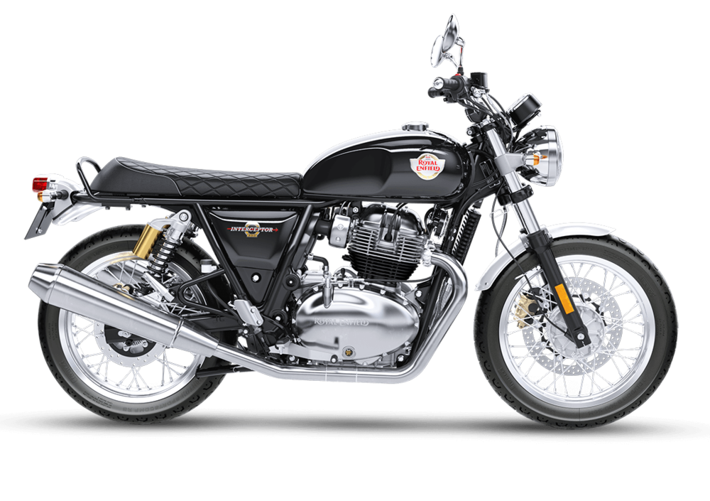Royal Enfield Interceptor 650 (2019) (2)