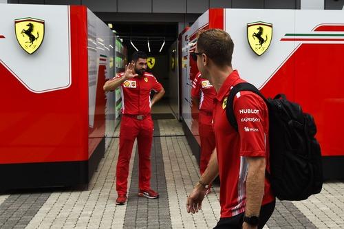 F1, GP Russia 2018: le pagelle di Sochi (4)
