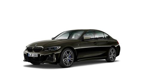 Nuova BMW Serie 3, in Rete le prime immagini (2)