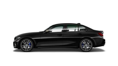 Nuova BMW Serie 3, in Rete le prime immagini (8)