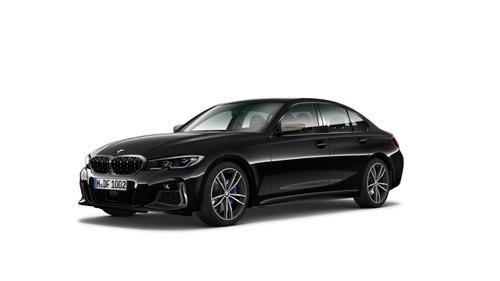 Nuova BMW Serie 3, in Rete le prime immagini (7)