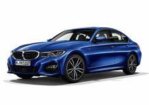Nuova BMW Serie 3, in Rete le prime immagini