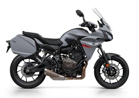 Yamaha a Intermot 2018: tutte le novità