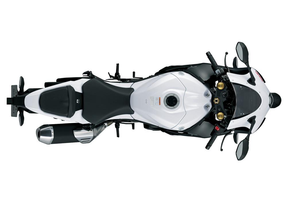 Suzuki GSX R 1000 (2019) (4)
