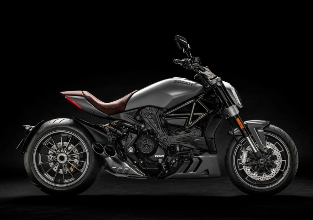 Ducati XDiavel (2016 - 19) (4)