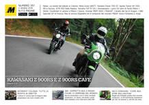 Magazine n° 351, scarica e leggi il meglio di Moto.it