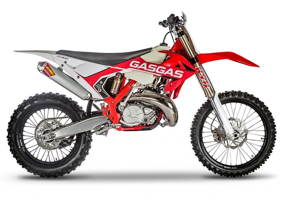 Gas Gas XC 300 (2019) (4)
