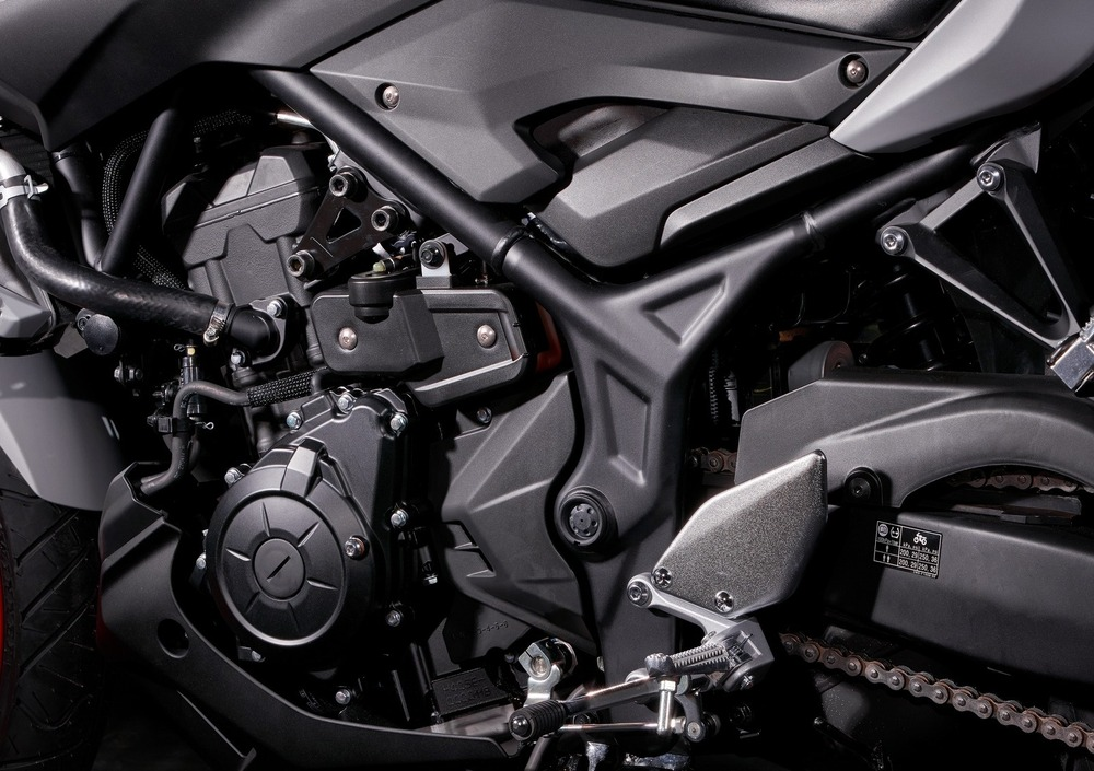 Yamaha MT-03 (2018 - 19) (4)