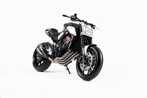 Honda Neo Sport Café 650 Concept. CB650R in arrivo. Nuovi colori per l'Africa Twin (9)