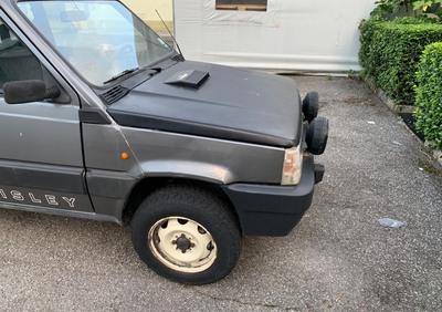 Fiat Panda 1000 4x4 Sisley del 1988 usata a Legnano