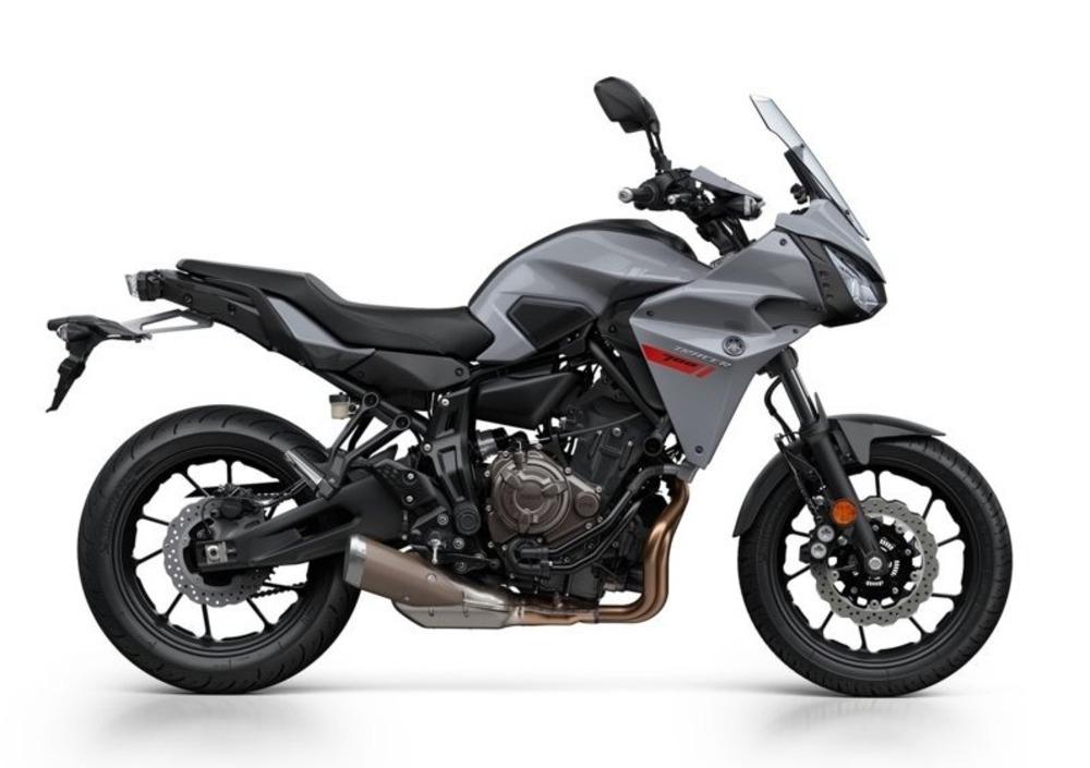 Yamaha Tracer 700 (2016 - 20) (4)