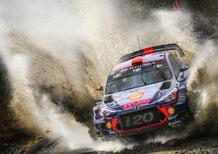 WRC18 Galles. Tutto può ancora succedere, ma intanto…