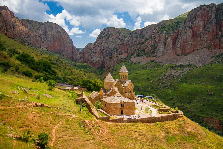 Silk Road: part I