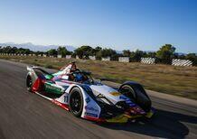 Formula E 2018-19: Audi presenta la monoposto e-tron FE05