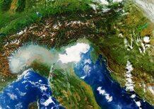 Blocco della circolazione nel Bacino Padano: scelta scellerata?