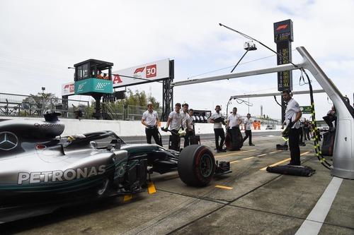 F1, GP Giappone 2018, Vettel: «Decisione sbagliata ma condivisa» (3)