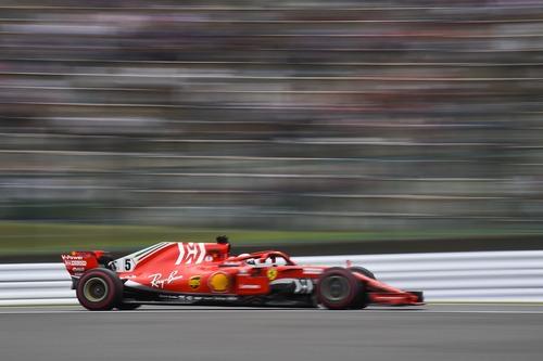 F1, GP Giappone 2018, Vettel: «Decisione sbagliata ma condivisa» (6)