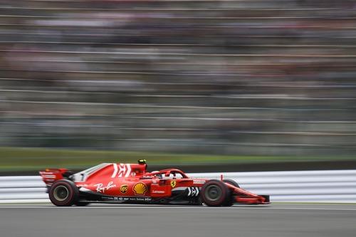 F1, GP Giappone 2018: Ferrari, manca lucidità (5)