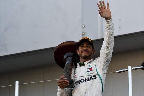 F1, GP Giappone 2018, Hamilton: «Non cantiamo vittoria troppo presto» (4)