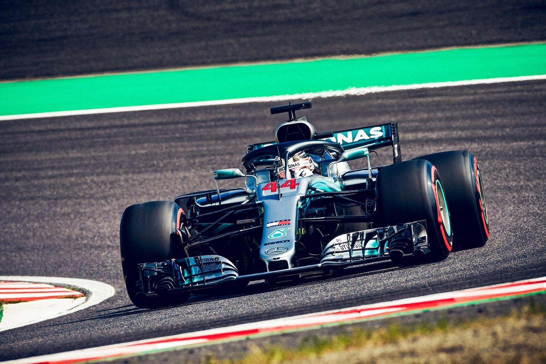 F1, GP Giappone 2018, Hamilton: «Non cantiamo vittoria troppo presto»