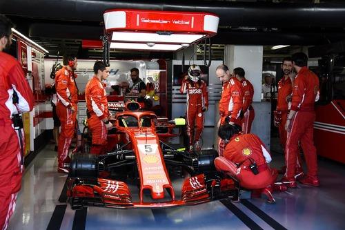 F1: il bello e il brutto del GP del Giappone 2018 (5)